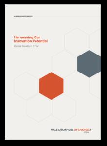 Harnessing Our Innovation PotentialStem SurveyReport 2019