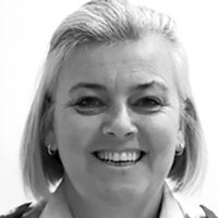 Georgeina WhelanAM, CSC and Bar