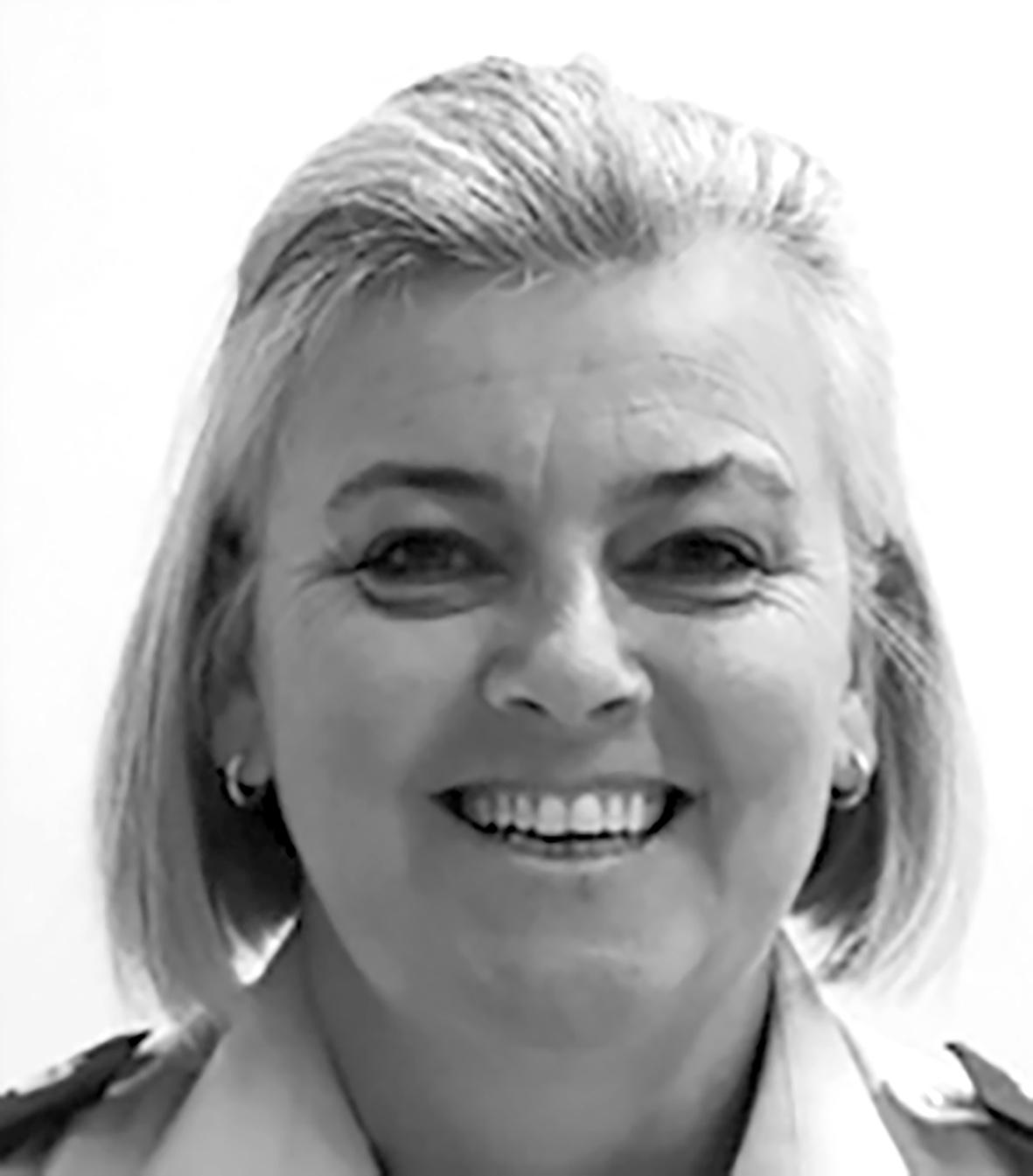 Georgeina Whelan