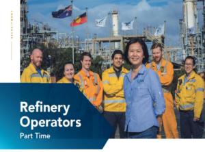 Viva Energy's Building Gender Balance Recruitment