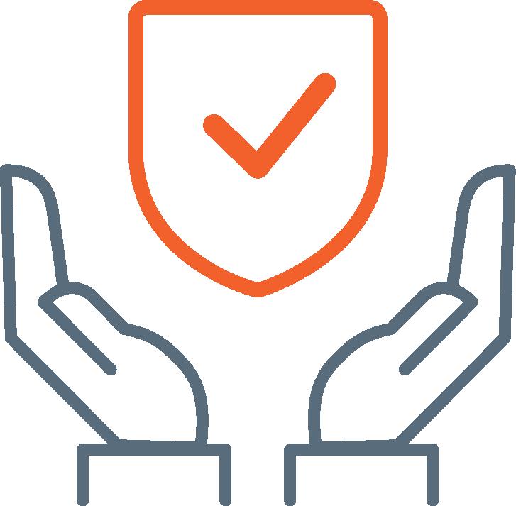 Creating Accountability icon