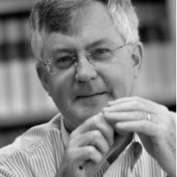 Dr Martin Parkinson AC PSM