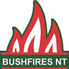 Bushfires Northern Territory