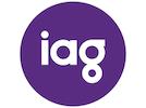 IAG - logo
