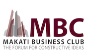 Makati Business Club - logo