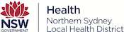 Northern Sydney LHD (Health Group) logo