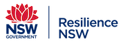 Resilience NSW - logo