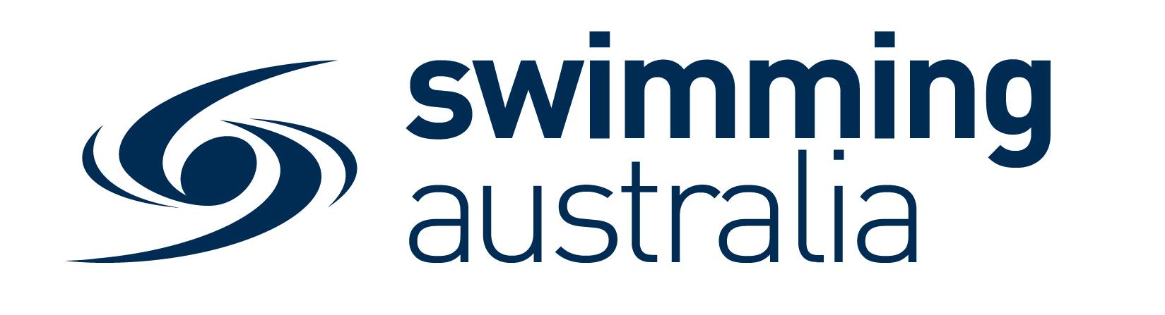 Swimming Australia Logo