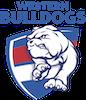 Western Bulldogs Football Club logo