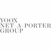 Yoox Net A Porter Group logo