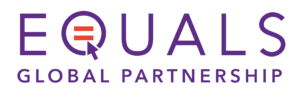 equals global partnership logo