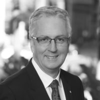 Professor Mark Scott AO